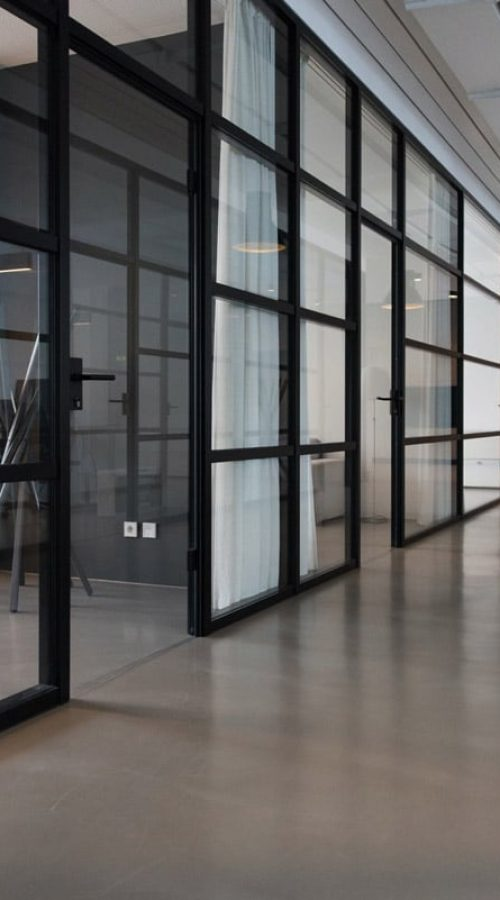 commercial construction and renovation